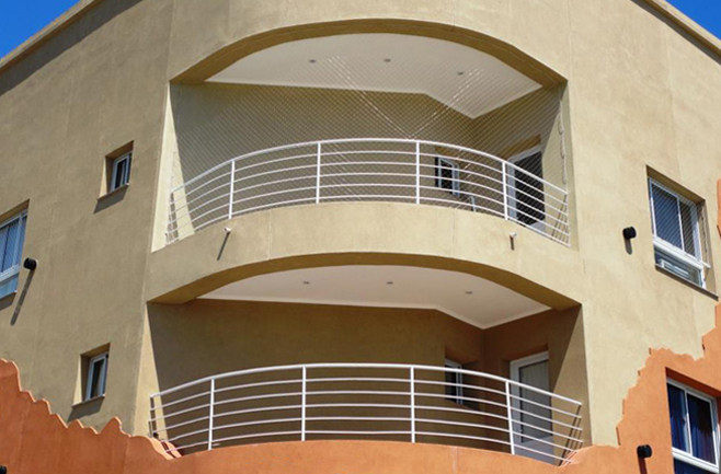 Safety for children | Protection for windows, balconies ...