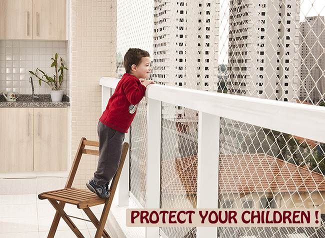 protect children living in height